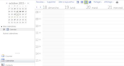 Supprimer Calendrier Outlook.Ajout D Un Calendrier Externe Comment